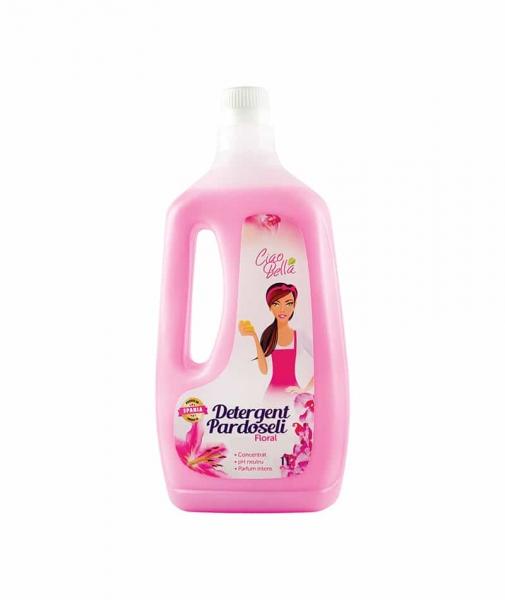 Detergent pardoseala Ciao Bella Floral, 1L