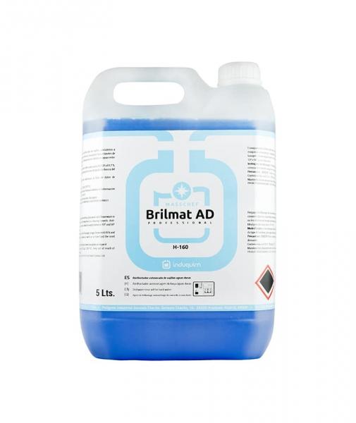Solutie de clatire apa foarte dura, Brilmat AD, 5L