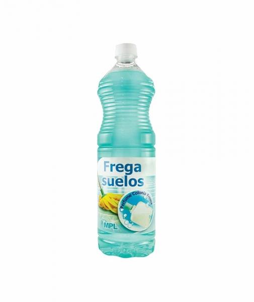 Detergent pardoseala MPL Colonia, 1.5 L
