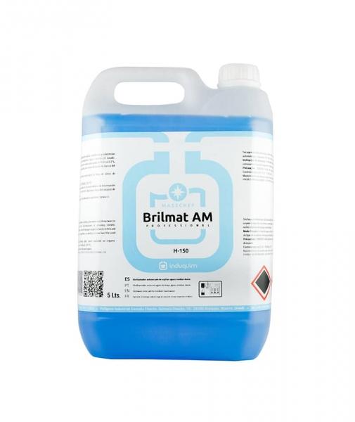 Solutie de clatire apa cu duritate medie, Brilmat AM, 5L