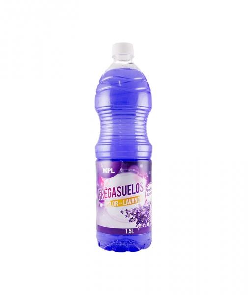 Detergent pardoseala MPL Lavanda, 1.5 L