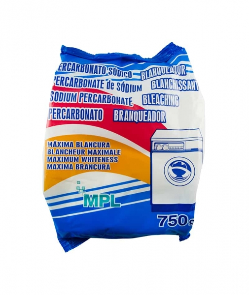 Percarbonat (Inalbitor rufe), 750g
