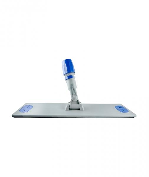 Mecanism mop plat Velcro, 40 cm