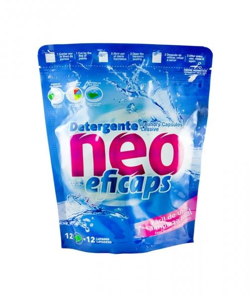 Detergent de rufe capsule MPL Regular