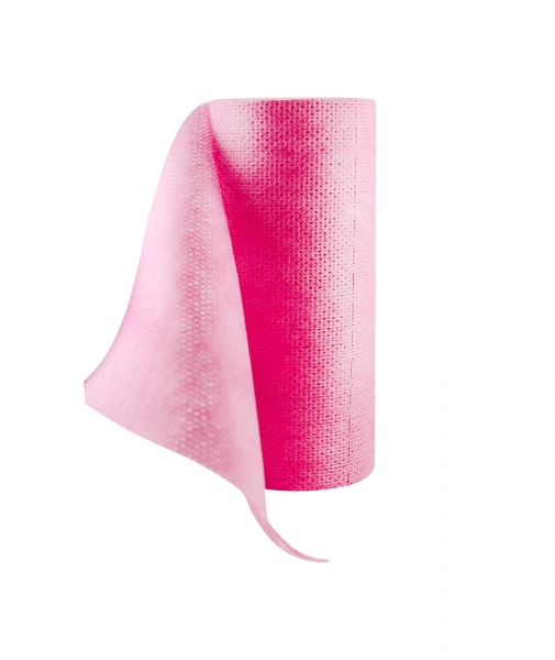 Lavete universale superabsorbante, 50 buc pe rola, Ciao Bella, rosu