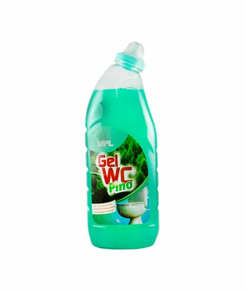 Gel Wc Pin, 1L