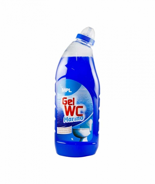 Gel Wc Marine, 1L