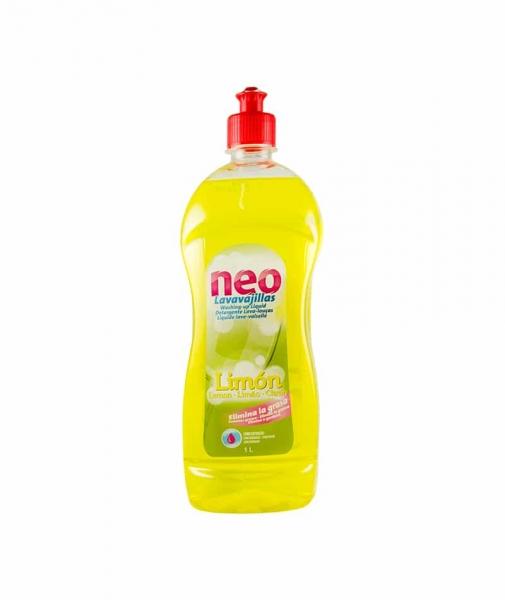 Detergent de vase MPL Lemon, 1 L