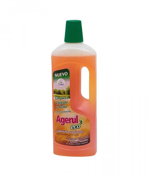 Solutie ECO curatare lemn Agerul, 750 ml