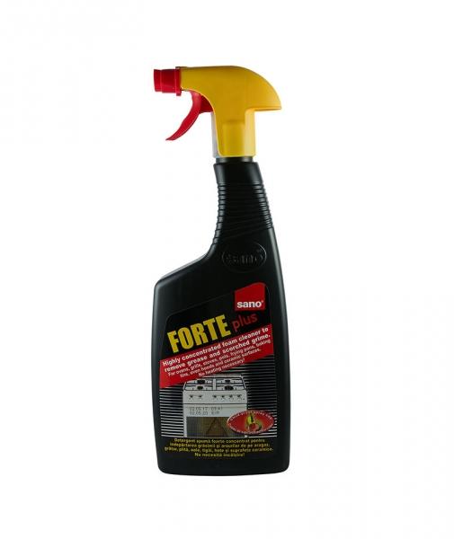 Sano Forte Plus - Detergent degresant, 750 ml