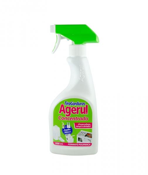 Degresant forte Agerul, 500 ml