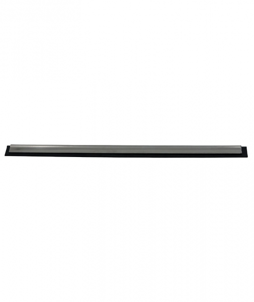 Suport metalic cu lamela cauciuc pentru racleta geam, 35 cm