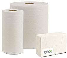 CEX Soft rola lavete