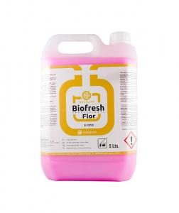 Detergent pardoseala Biofresh Flor, 5L