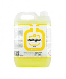 Degresant concentrat suprafete multiple Multigras, 5L