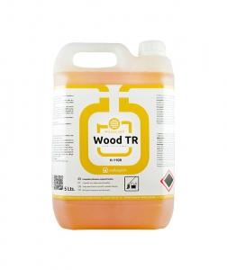 Detergent pentru parchet - Wood TR