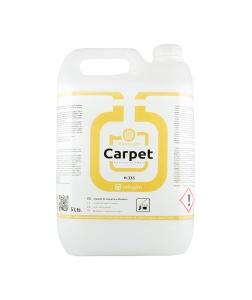 Detergent covoare si tapiterii Carpet, 5L