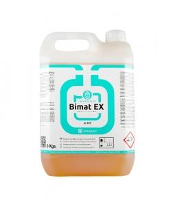Detergent vase automat apa foarte dura Bimat EX, 6 kg