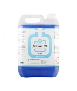 Solutie de clatire apa foarte dura, Brilmat EX, 5L