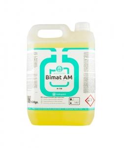 Detergent vase automat apa cu duritate medie, Bimat AM, 6 Kg