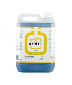 Solutie curatare resturi de ciment Acid FL, 5 L