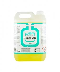 Detergent vase automat apa dura, Bimat AD, 6 Kg