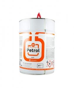 Detergent concentrat curatare motor, Petrol, 5L