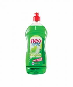 Detergent de vase MPL  Original, 1 L