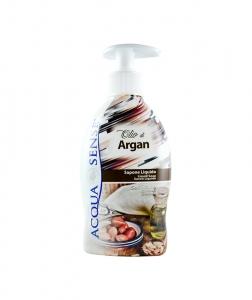 Sapun lichid Argan Acqua Sense 300 ml
