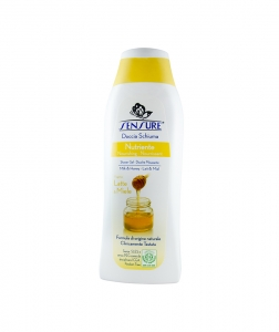Gel de dus BIO Sensure Lapte&Miere, 300 ml
