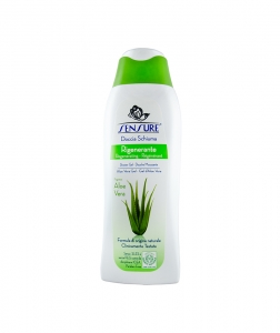 Gel de dus BIO Sensure, Aloe Vera, 300 ml