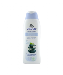 Gel de dus BIO Sensure Mosc Alb, 300 ml