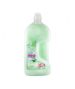 Detergent rufe lichid MPL Aloe Vera, 3 L