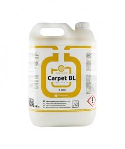 Detergent covoare si tapiterii, spalare automata, Carpet BL,  5L