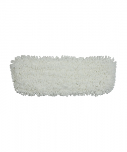 Mop plat microfibra, Velcro Yarn, 40 cm