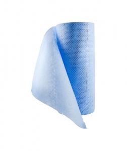 Lavete universale superabsorbante, 50 buc pe rola, Ciao Bella, albastru