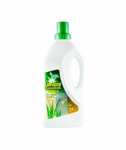 Detergent pardoseala concentrat Aloe Vera, 1L