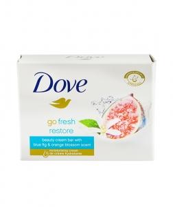 Sapun toaleta Dove Go Fresh Restore, 100 g
