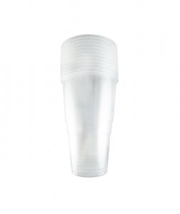 Pahare unica folosinta Piknik, 0.5 L, 12 buc/set