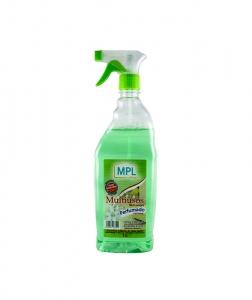 Detergent uz universal parfumat, 1 L