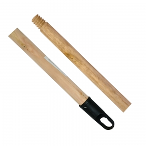 Coada lemn cu agatatoare, 120 cm