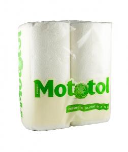Role de prosop de bucatarie Mototol, 2 buc/set