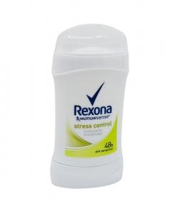 Deodorant antiperspirant Rexona Stress Control, stick, 40 ml