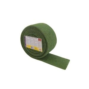 Rola fibra abraziva verde