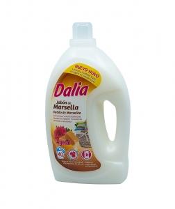 Detergent rufe lichid Marsella, Dalia, 3 L