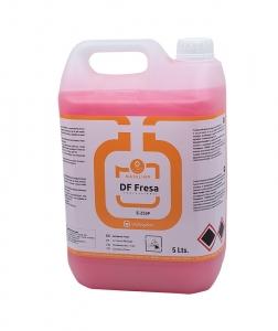 Sapun lichid DF Fresa Bubble Gum, 5L