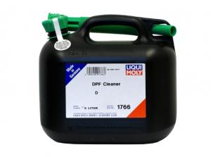 Solutie pentru curatarea filtrelor DPF, Liqui Moly, 5 L