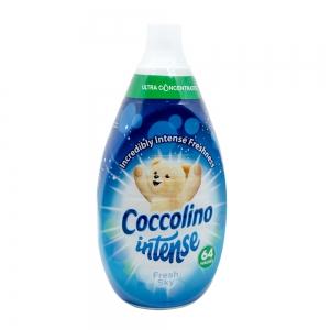 Balsam rufe Coccolino Intense Fresh Sky, 960 ml