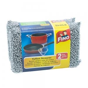 Burete Fino pentru vase din teflon 2 buc/set