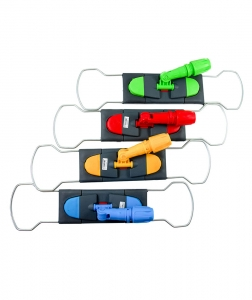 Mecanism metalic pentru mop cu buzunare, 50 cm